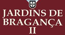 Jardins de Bragança II Logo